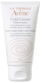 Avene Cold Cream Hand Cream 50 ml