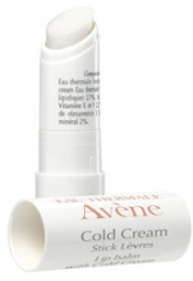 Avene Cold Cream Lip Balm 4 g