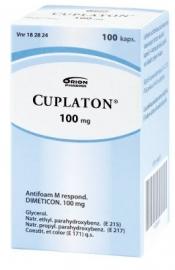 Cuplaton 100 mg kapseli, pehmeä 100