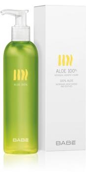 Babé 100 % Aloe Geeli 300 ml