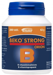 Beko Strong Orion 200 tabl.