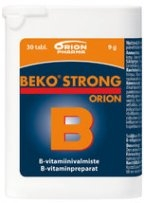 Beko Strong Orion 30 tabl.