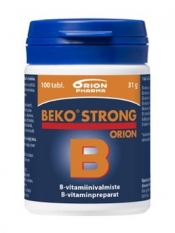 Beko Strong Orion 100 tabl.