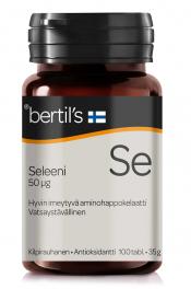 Bertil's Kelasin Seleeni