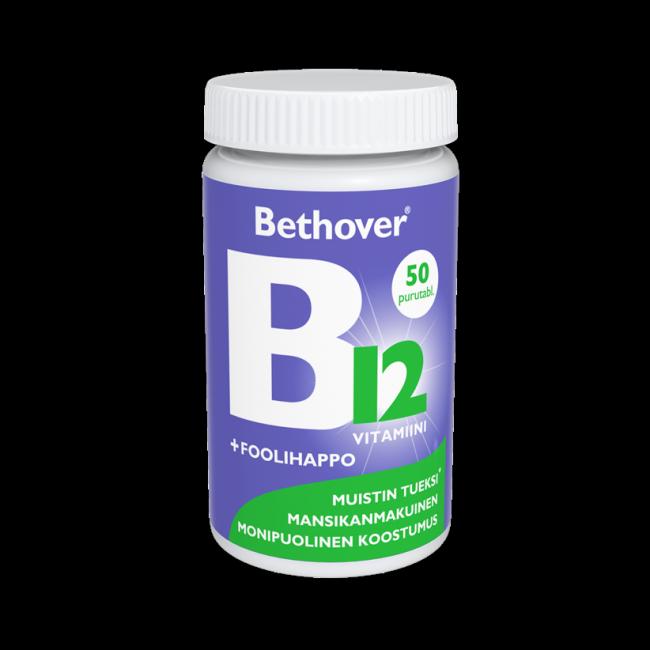 Paras B 12 Vitamiini