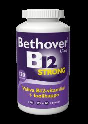 Bethover B12 Strong 120 tabl.