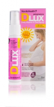 Better You Dlux Pregnancy 25 ml