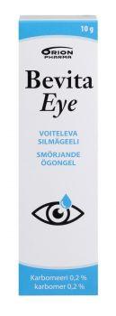Bevita Eye Geeli 0,2% 10 g
