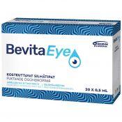 Bevita Eye silmätipat silmille ja piilolinsseille 20x0,5 ml pipetti