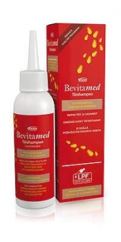 Bevitamed täishampoo 100ml