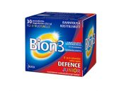 Bion 3 Junior 30 purutabl.