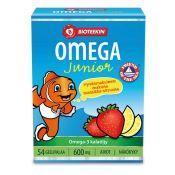 Bioteekin Omega Junior 54 kpl
