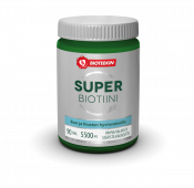 Bioteekin Super Biotiini 90 tabl.