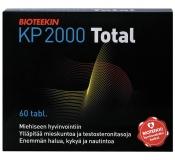 KP 2000 Total 60 tabl.