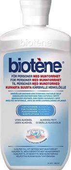 Biotene suuvesi 500ml