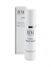 BM Night Cream 50 ML