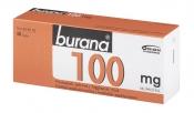 Burana 100 mg 30 purukaps.