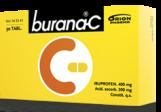 Burana-C tabletti, kalvopäällysteinen 30 läpipainopakkaus