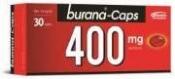 Burana-Caps 400 mg kapseli, pehmeä 30 läpipainopakkaus