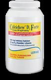Calcichew D3 Forte 500 mg/10 µg sitruuna kalvopäällysteinen tabletti 100