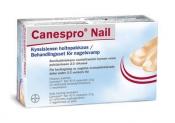 Canespro Nail kynsisienen hoitopakkaus