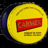 Carmex huulivoide purkki RFSU 7,5 g