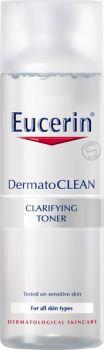 Eucerin Dermopurifyer Oil Control Toner 200 ml