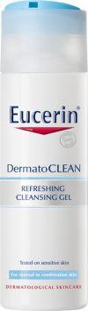 Eucerin DermatoClean Cleansing Gel 200 ml