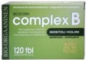 Complex B 120 tabl.