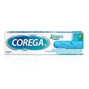 Corega neutral taste kiinnitysvoide 40 g
