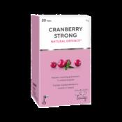 Cranberry Strong 20 kaps.