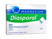 Magnesium Diasporal annosjauhe 300 mg 20 kpl
