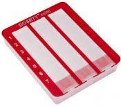 Dosett Mini Punainen 1 kpl