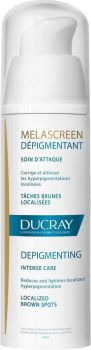 Ducray Melascreen Depigmenting Intensive Care 30ml