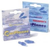 EarPlanes lentokonekorvatulpat L 1 pari