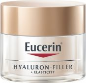 Eucerin Hyaluron-Filler + Elasticity Day Cream SPF 15 + UVA  50 ml