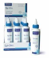 Virbac Epi-Otic korvanpuhdistaja 125 ml