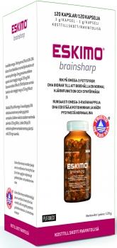 Eskimo-3 Brainsharp 210 ml