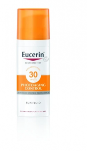 Eucerin Anti-Age Sun Fluid SPF30 50 ml