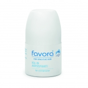 Favora Roll-on Antiperspirantti 50ml