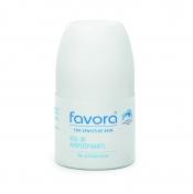 Favora Roll-on Antiperspirantti 50ml