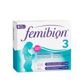 FEMIBION 3 28CAPS+28TABL