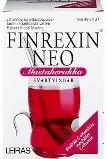 Finrexin Neo jauhe, mustaherukka 10