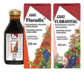 Salus Floravital 500 ml