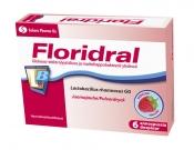 Floridral vadelma annospussi 6 kpl