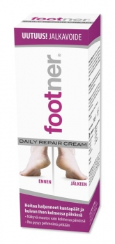 Footner voide 75 ml