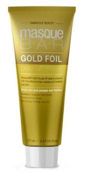 Masque Bar Gold Foil Peel-Off Mask 70 ml