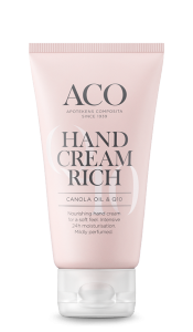 Aco Hand Cream Rich käsivoide 75 ml