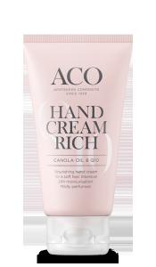 Aco Hand Cream Rich käsivoide 75 ml