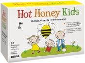 Hunajainen kuumajuomajauhe lapsille 20 pss